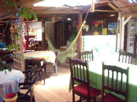 Ilha do Mel - Café