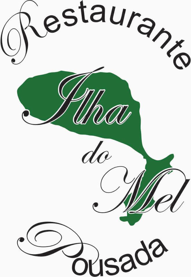 Logo Pousada Restaurante Ilha do Mel