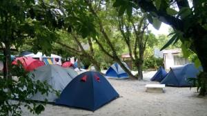camping tio romao