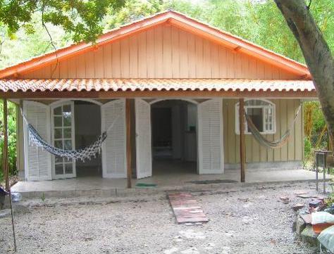 Casa nas Encantadas