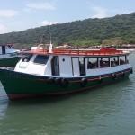 Liberdade Transportes Maritimos